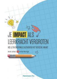 Je impact als leerkracht vergroten